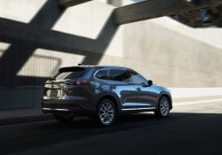 The 2019 Mazda CX-5 & CX-9 made Car and Driver's 10Best List