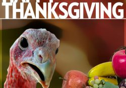Enjoy your holiday with the family with these fun Thanksgiving games