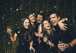 Save some money by hosting your own budget-friendly New Year's Eve party